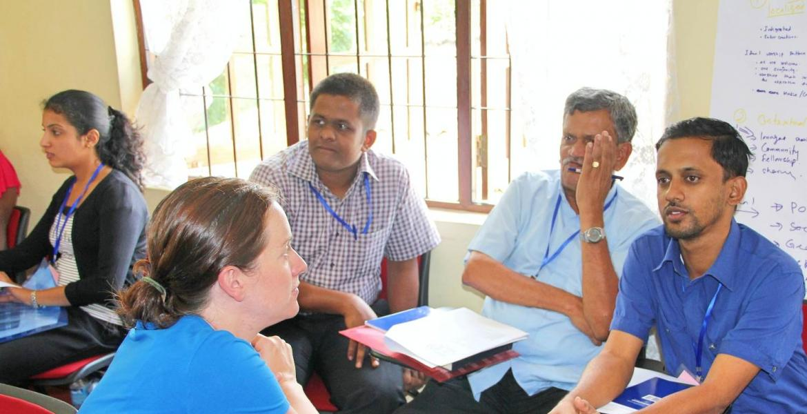 Research Based Curriculum Development With Overseas Council International